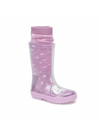 Igor Yağmur Çizmesi Lila